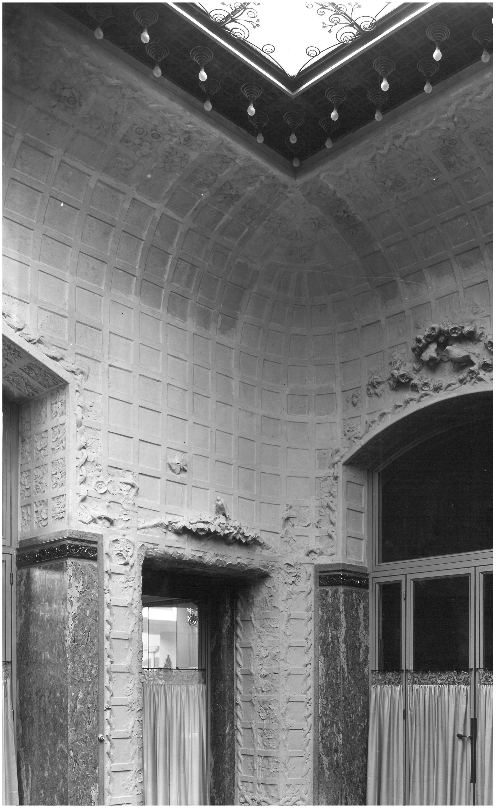 Жан-Мишель Вильмотт: архитектор больших и малых форм (галерея 3, фото 1)