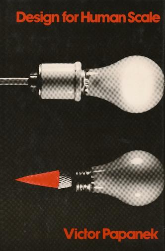 Социально ответственный дизайн: выставка Виктора Папанека (фото 3.2)