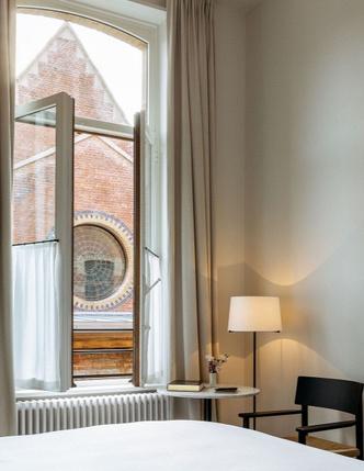 Новый отель в Антверпене по проекту Винсента ван Дуйсена (фото 13.1)