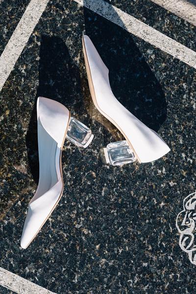 20 пар обуви для долгих весенних прогулок (галерея 3, фото 0)