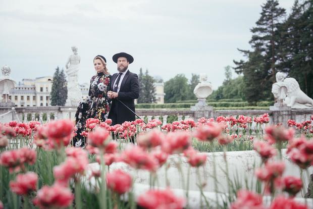 Дом Cartier в России: 15 ярких событий за 15 лет (фото 34)