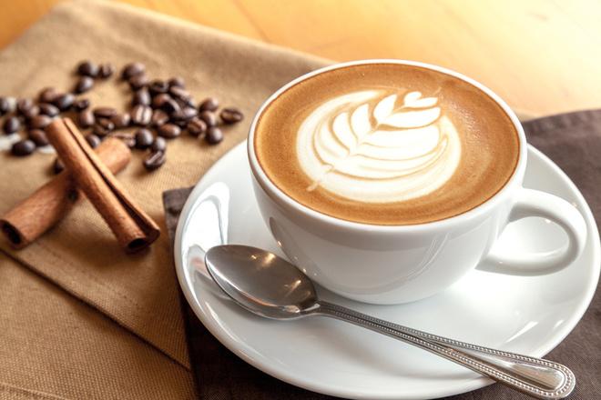 7 необычных рецептов кофе (фото 14)