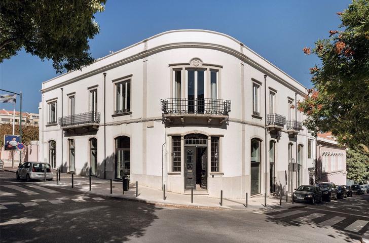 Casa Fortunato: семейный бутик-отель в Лиссабоне (фото 4)
