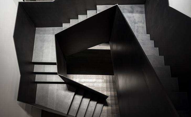 Дом по проекту Пьера Лиссони в Тель-Авиве (фото 3)