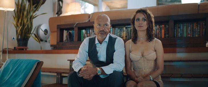 """HBO покажет российскую комедию """"Про любовь. Только для взрослых"""" (фото 5)"""