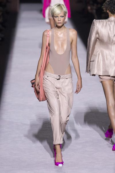 Самое важное, что нужно знать о New York Fashion Week | галерея [2] фото [5]