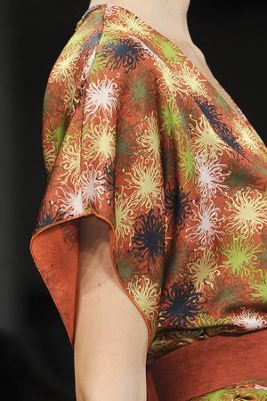 Показ Costello Tagliapietra коллекции сезона Осень-зима 2012-2013 года Prêt-à-porter - www.elle.ru - Подиум - фото 336863
