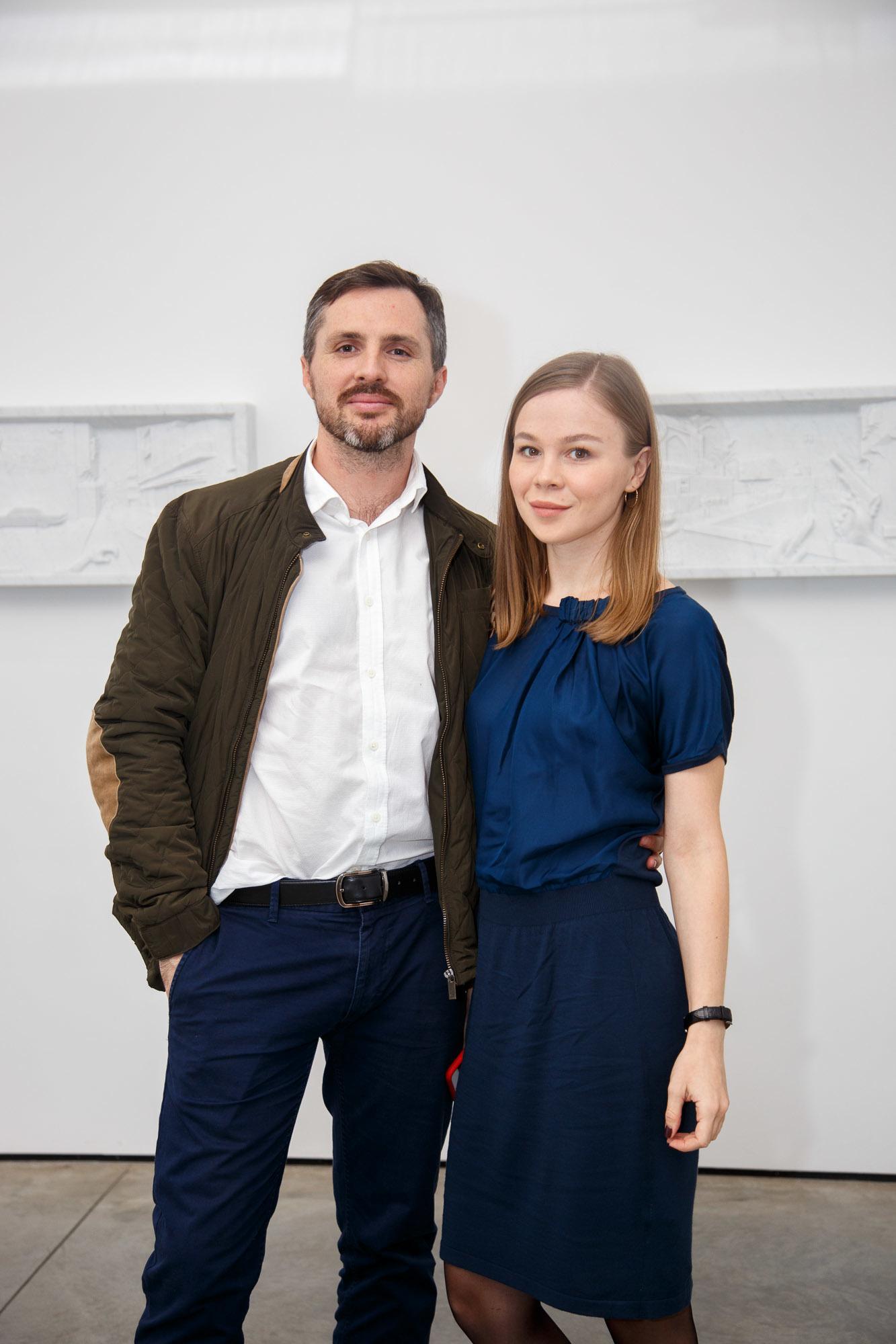 Предпоказ выставки Вима Дельвуа в Москве (галерея 2, фото 4)