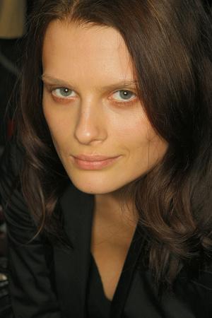 Показ Diane Von Furstenberg коллекции сезона Осень-зима 2009-2010 года prêt-à-porter - www.elle.ru - Подиум - фото 89813