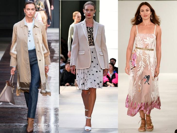 Итоги лондонской Недели моды (фото 19)