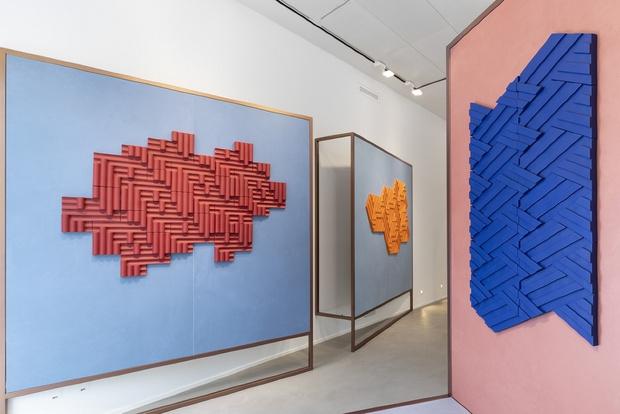 Выставка CERSAIE 2019 открылась в Болонье (фото 3)