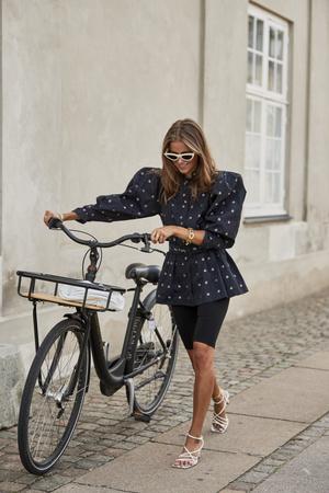 29 лучших стритстайл-образов на Неделе моды в Копенгагене (фото 15.2)