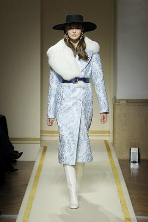 В рамках недели моды в Милане прошел показ новой коллекции Braschi (фото 1.1)