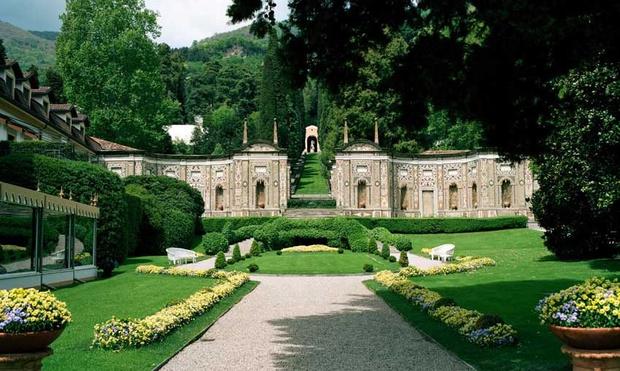 Топ-10 отелей с садами (фото 9)