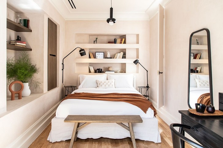 Уютный бутик-отель Monsieur Didot в Афинах (фото 12)