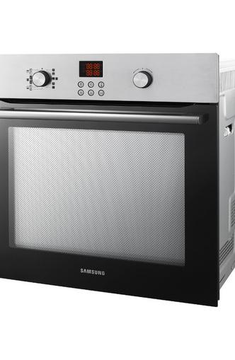 Новые духовые шкафы Dual Cook от Samsung (фото 3)