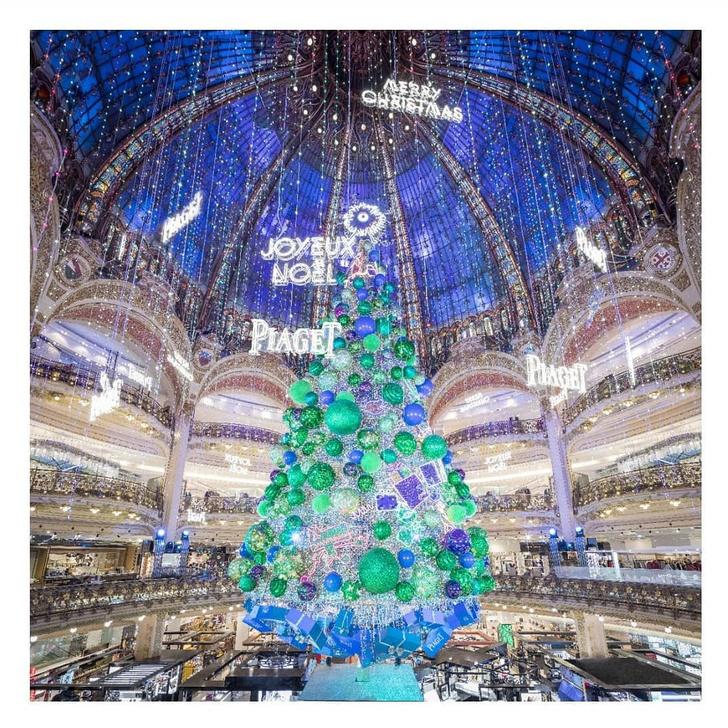 Зимняя сказка: лучший рождественский декор (фото 18)