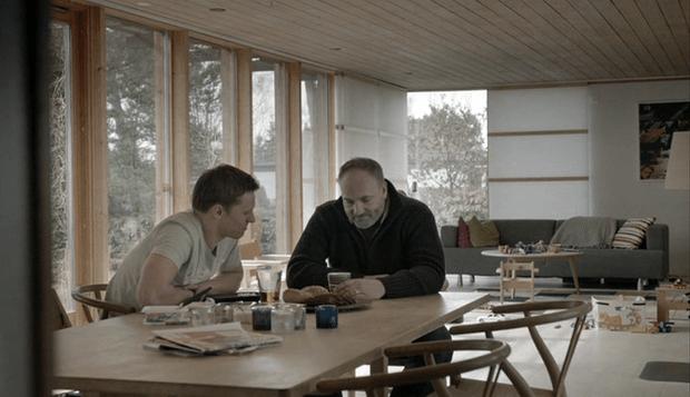 Интерьер по-датски: дизайн как образ жизни (фото 14)