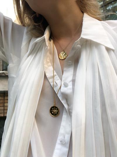 Доступная роскошь: ювелирные украшения российского бренда Copine Jewelry (галерея 8, фото 7)