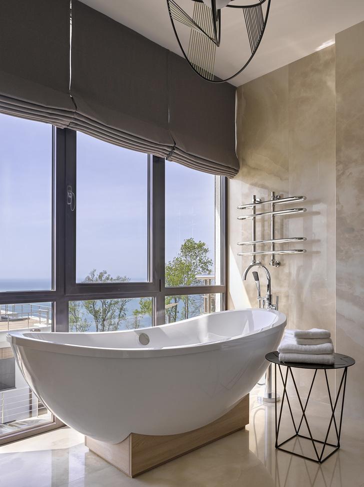Уютная ванная комната: 10 приемов для идеального релакса (фото 2)