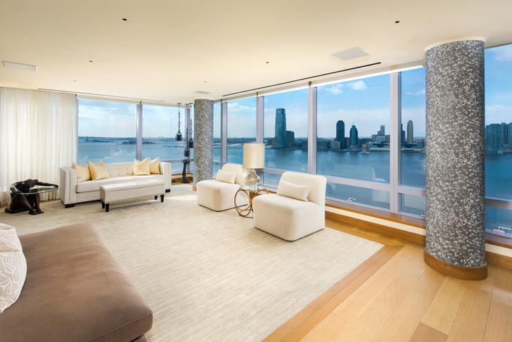 Tyra Banks Manhattan Apartment