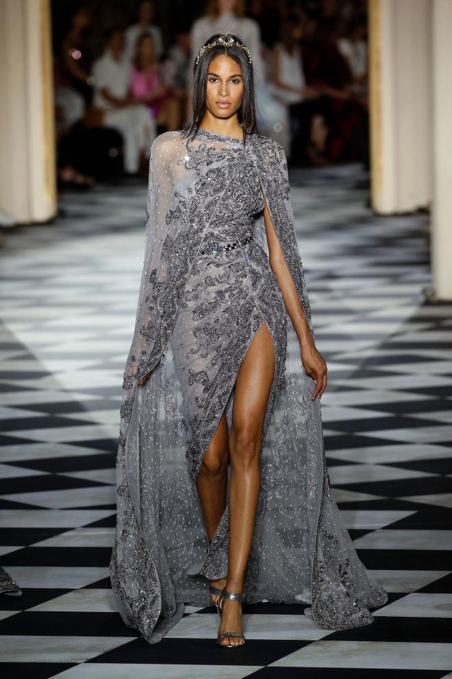 Великолепный век: 10 лучших платьев с показа Zuhair Murad (фото 5)