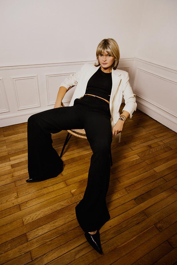 Алиса Вольская — о Франции и французском art de vivre (фото 1)