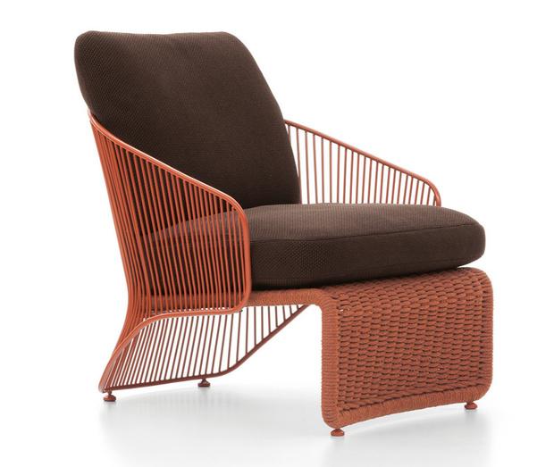 Outdoor кресла (фото 3)