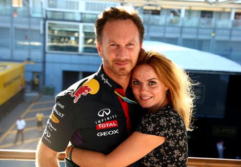 Джерри Холлиуэлл выходит замуж за главу команды Формула-1