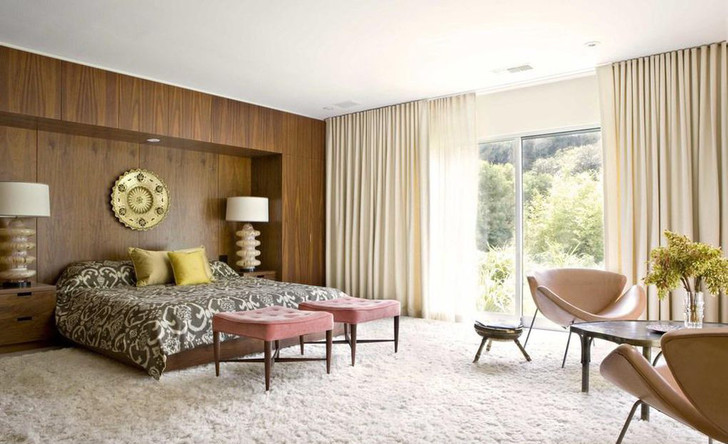 Новый дом Тоби Магуайра в Калифорнии (фото 10)