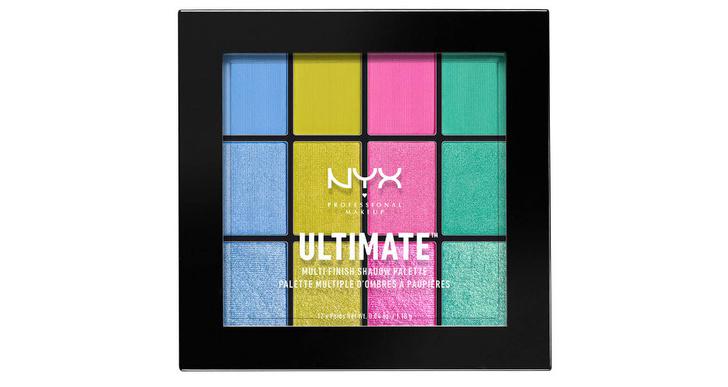 Ultimate от NYX Professional Makeup