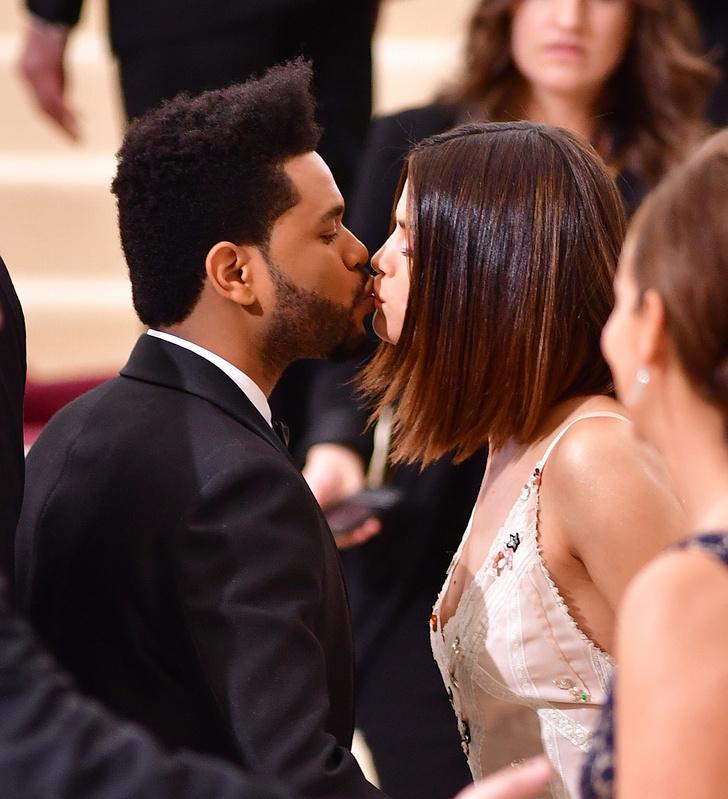 The Weeknd и Селена Гомес