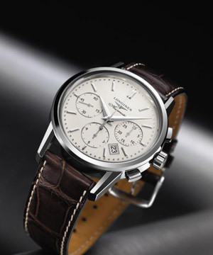 LONGINES WATCHES CONQUEST HERITAGE