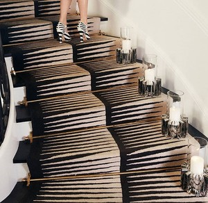 Welcome to LA: новые ковры Келли Уэстлер для The Rug Company (фото 5.2)