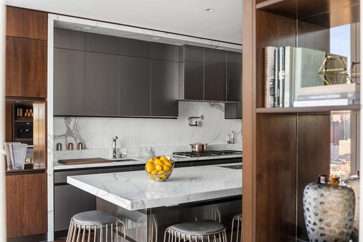 Новая квартира Брюса Уиллиса и Эммы Хеминг в Нью-Йорке (фото 4)