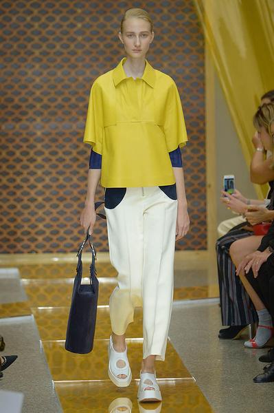 Неделя моды в Милане: день третий | галерея [2] фото [18]