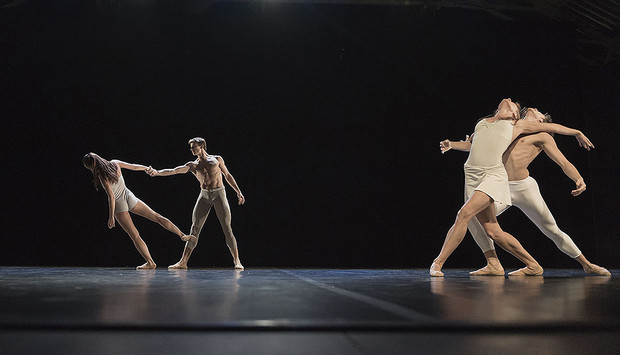 Что смотреть на фестивале «CONTEXT. Diana Vishneva» фото [8]