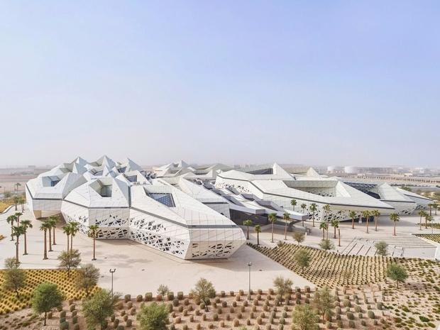Топ-10: архитектурные события года (фото 7)