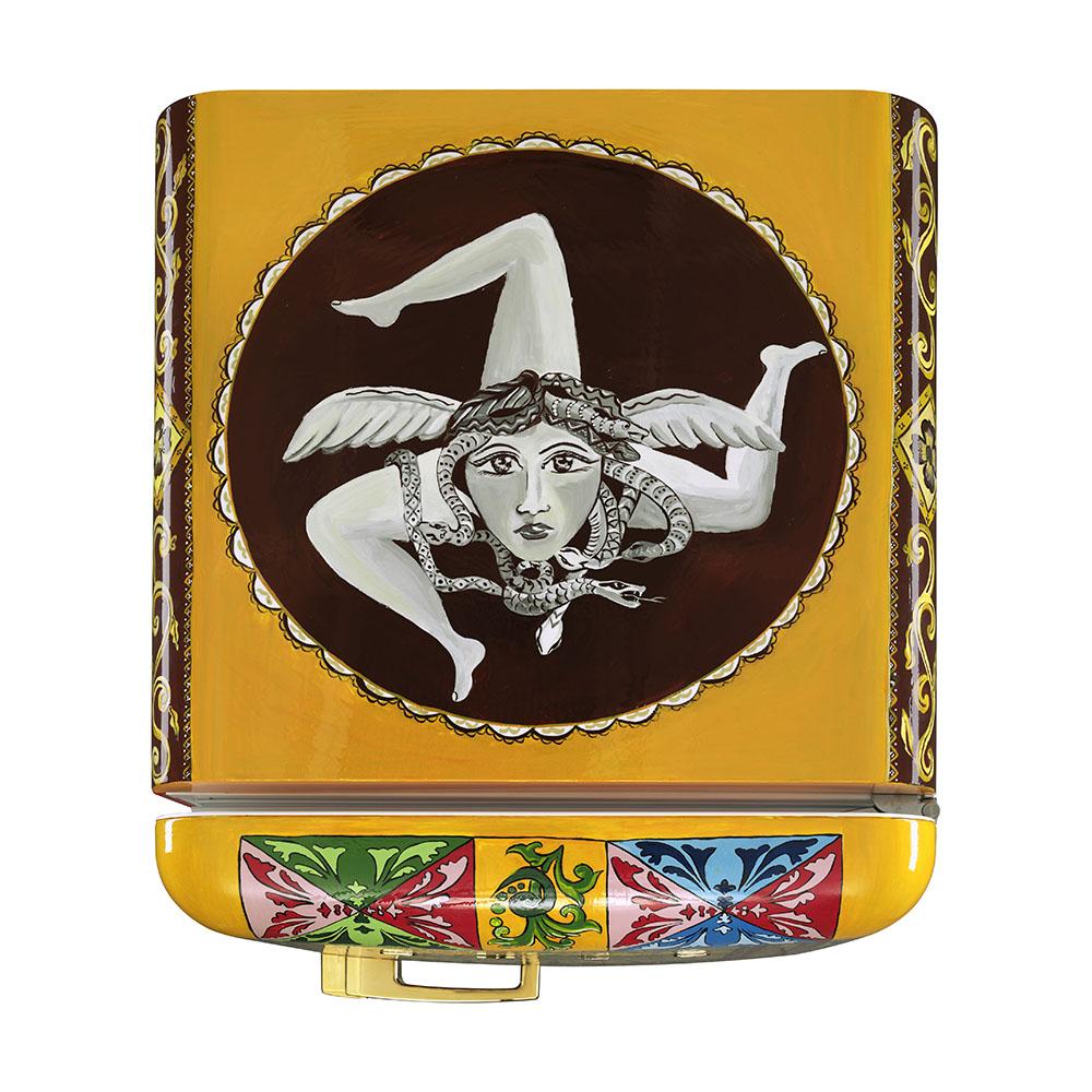 Сенсация: Холодильники от Dolce & Gabbana и Smeg | галерея [1] фото [4]
