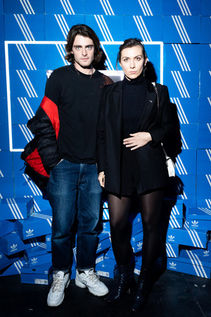 Дарья Малыгина, Денис Симачев и другие гости вечеринки adidas Originals (фото 3.1)