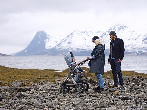 Мир будущего: как новые технологии меняют жизнь современных родителей фото [4]