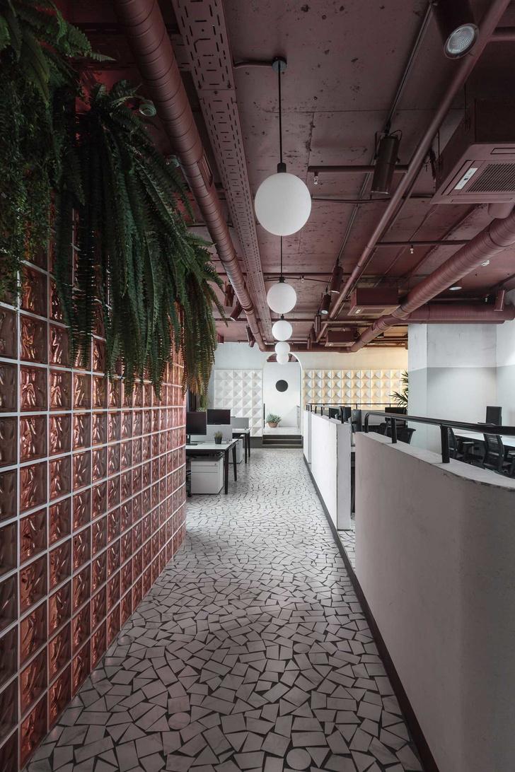 Итоги года: топ-10 офисов 2018 (фото 7)