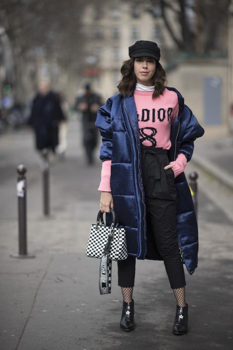 Что носили на Неделе моды в Париже? (фото 20.2)
