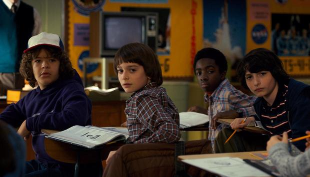 Netflix займется съемками фильма ужасов в духе сериала «Очень странные дела» (фото 1)