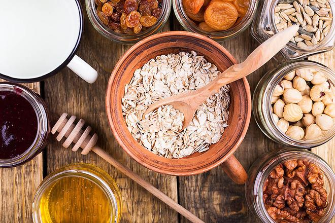 Что происходит с телом, когда вы едите овсянку каждое утро фото [6]
