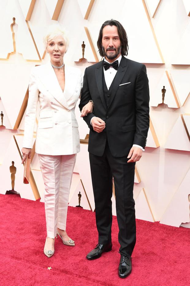 Лучшие мужские образы «Оскара-2020» (фото 11)