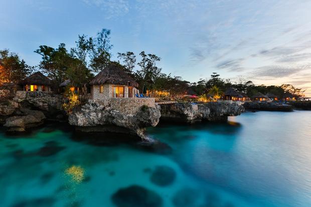 ТОП-10 дизайнерских отелей на островах (фото 15)
