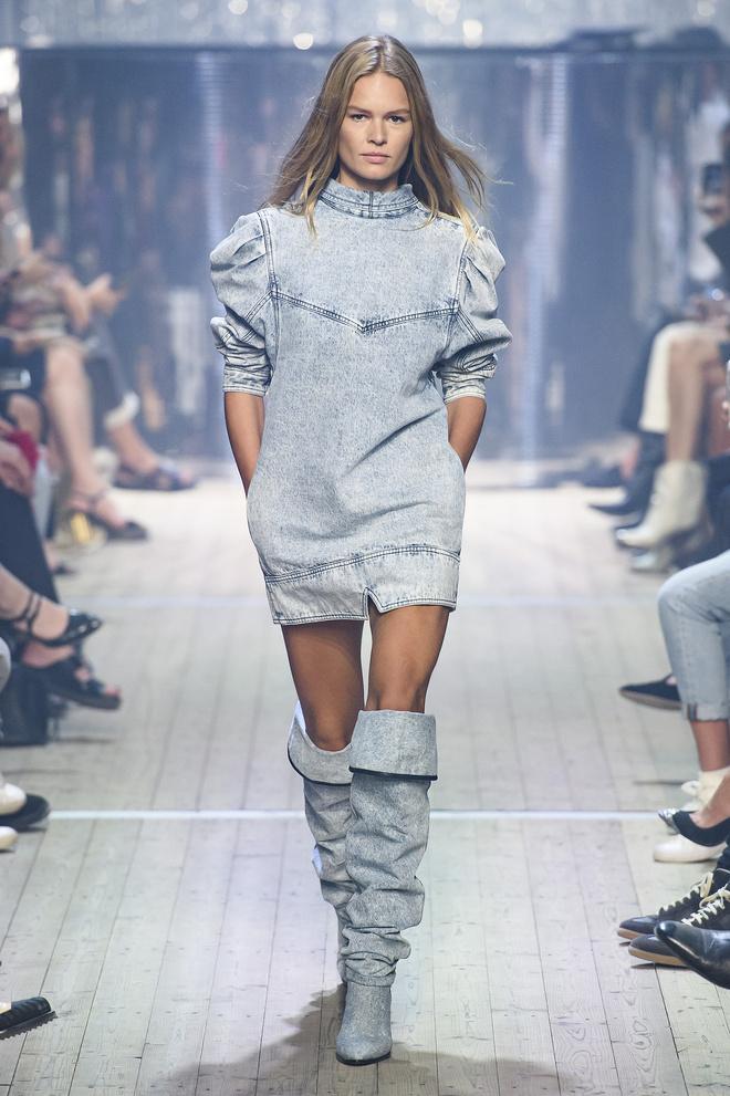 Вторая жизнь: джинсы-варенки — тренд весны (фото 0.2)