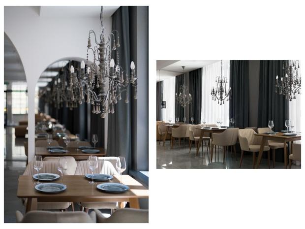 Ужин в стиле фьюжн в бутик-отеле «39» (фото 3)