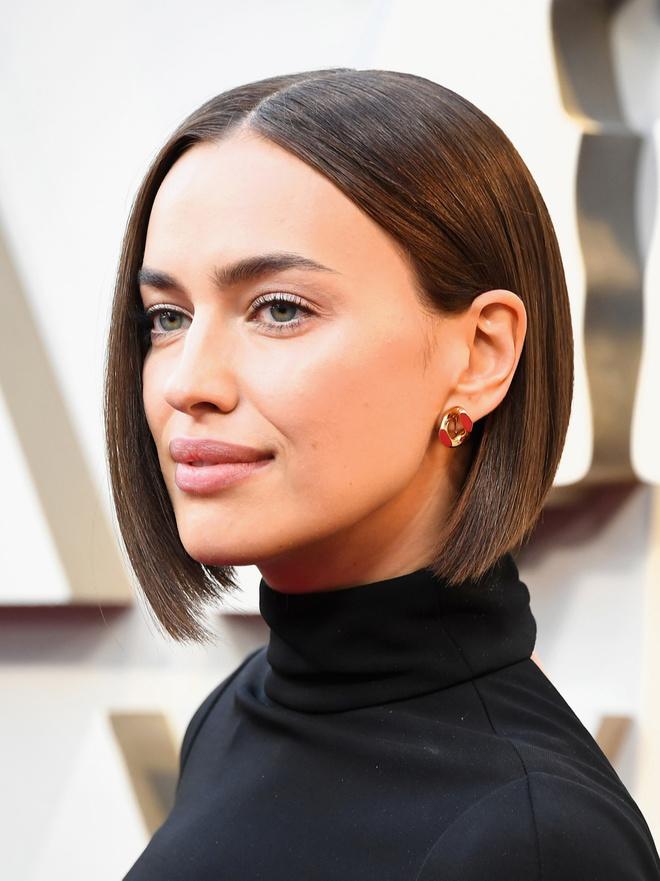 Макияж и укладки: 10 лучших бьюти-образов «Оскара-2019» (фото 2)